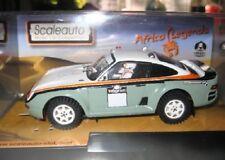 Scaleauto Sc-9103 Porsche 935j le Mans 1982 1/32