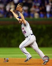 DANIEL MURPHY 2015 NLCS playoffs New York Mets LICENSED poster print 8x10 photo
