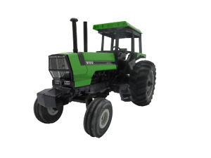 Deutz-Allis Tractor 1989 Special Edition Die-Cast Metal 1:16 Scale Replica 1281