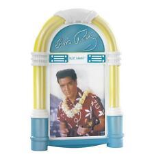 Carlton Magic Ornament 2014 Elvis Presley Jukebox - Blue Hawaii - #CXOR034F