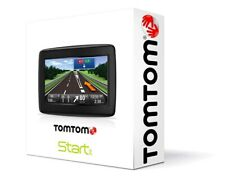 TomTom Start 20 Sat Nav GPS UK / ROI / Europe 45 Free Lifetime Maps  BRAND NEW