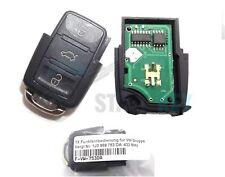 VW Seat Skoda Funkschlüssel Golf Passat...usw 433 MHz Key Chiave cle 1J0959753DA