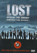 DVD - LOST SAISON 4