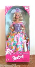 1996 Sweet Magnolia Barbie Blonde Special Edition Nrfb (Z117)