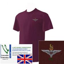 New III 3 PARA Parachute Regiment T Shirt Medium (Wings