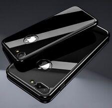 Full Cover für iPhone 10 X 8 7 6 Plus 5 360° Schutz Hülle Bumper Case Panzerglas