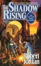 NEW The Shadow Rising (The Wheel of Time, Book 4) by Robert Jordan