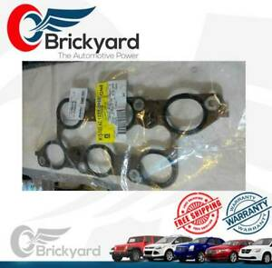 NEW OEM ENGINE INTAKE MANIFOLD GASKET LOWER 12590958