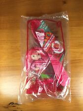McDonalds Happy Meal Toy - Strawberry Shortcake Scented Doll Mixing Spoon 2010