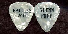 Eagles 2011 Concert Tour Pick! Glenn Frey custom stage Pick