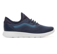 Vans Mesh Iso Route Shoes (Dress Blues)  **Official UK Stockist** 25% OFF