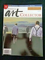 AMERICAN ART COLLECTOR #79 May 2012 Collecting in Santa Fe Horse Paintings Club