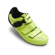 Chaussures et couvre-chaussures verts Giro
