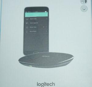 Logitech Harmony Hub Fernbedienung - Schwarz (915-000262)