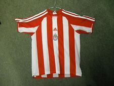 Club deportivo Chivas USA 11/12 Yrs Large Boys 152cm Home Football Shirt