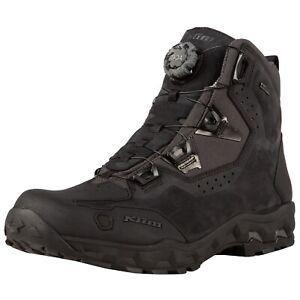 New Klim Outlander GTX BOA Boots Size 11