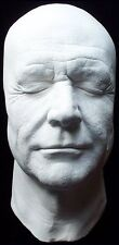Sean Connery Aka James Bond 007 Life Mask: The Rock, Hunt For Red October.