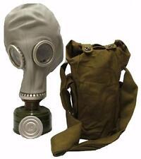 Small Adult Russian Nbc Gas Mask Cold War Nib