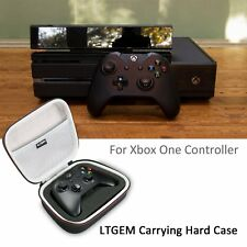 LTGEM EVA Hard Case for Xbox One Controller Travel Carry Portable Storage Pouch