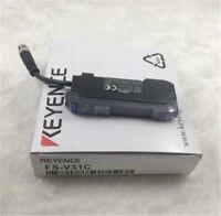 Keyence FU-25 Fibre Optique Capteur FU25 Neuf en Boîte Livraison Gratuite