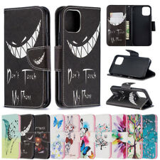 Floral Wallet Flip Leather Phone Case Cover For iPhone5S SE XR 6s 7 8Plus XsMax