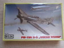 """Bilek 915 Fw-190 D-9 """"Oskar Romm"""" 1:72 neu   Kombiversand möglich"""