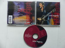 CD Album JOHN FOGERTY Premonition 0602498634943