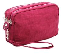 Lady Wallets Coin Purses Women Fashion Wallet Package 3 Layers Money Handbag New