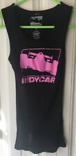 Indycar Women's Small Tank Top Black