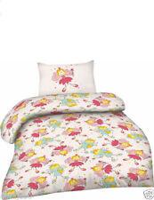 Markenlose Bettwäsche im Kinder-Stil für 60 ° - Wäsche