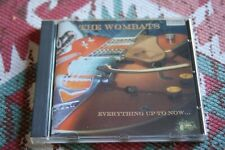 The Wombats - Everything up to now...