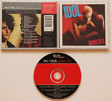 Billy Idol - Rebel Yell +5 (1983,Expanded & Remastered,1999) Eyes Without a Face