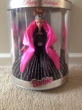 Happy Holidays 1998 Special Edition Barbie