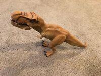 "Jurassic World CHOMPING JAWS T-REX Action Figure 15"" Dinosaur Hasbro 2015"