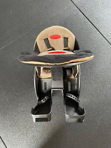 WeeRide Safe Front Deluxe Baby Bike Seat UNUSED