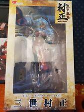 WING Fullmetal Daemon Muramasa Muramasa Sansei 1/7 PVC