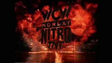 WCW Complete set of Nitro Bundle 1995-2001