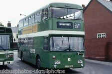 Crosville HDG909 EX SOUTHDOWN 379 Bus Photo