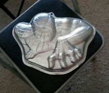 Wilton Spiderman Cake Pan