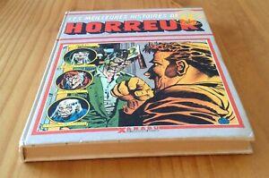 """""""Les Meilleures Histoires D'Horreur"""" (Humanoïdes Associés)"""