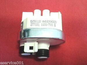 Miele Druckschalter 1100/700mm/WS 6996821 für Umwälzpumpe Geschirrspüler