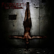 Bloodwrath - The Hate Effect (CD, 2011) NEW SEALED