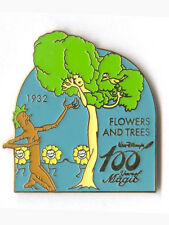 Japan - 100 Years of Magic - Flowers and Trees RARE HTF