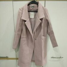 Pink Winter Coat (New-Ready stock)