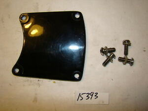 Harley primary inspection cover 1990 FLHS FL FLT FLH touring FXR EPS15393