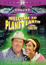 Welcome to Planet Earth (DVD) George Wendt, Shanna Reed NEW