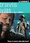 Travis Tritt And Trace Adkins - In Concert (DVD, 2007)new freepost