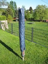 Schutzhülle für Wäschespinne + Sonnenschirm