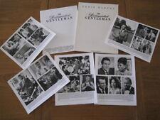 The Distinguished Gentleman Movie Press Kit Photos