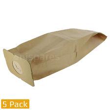 Electrolux E28 Twin Turbo Z500 Z1070A Z1010 Z502 Vacuum Dust Hoover Bags 5 Pack